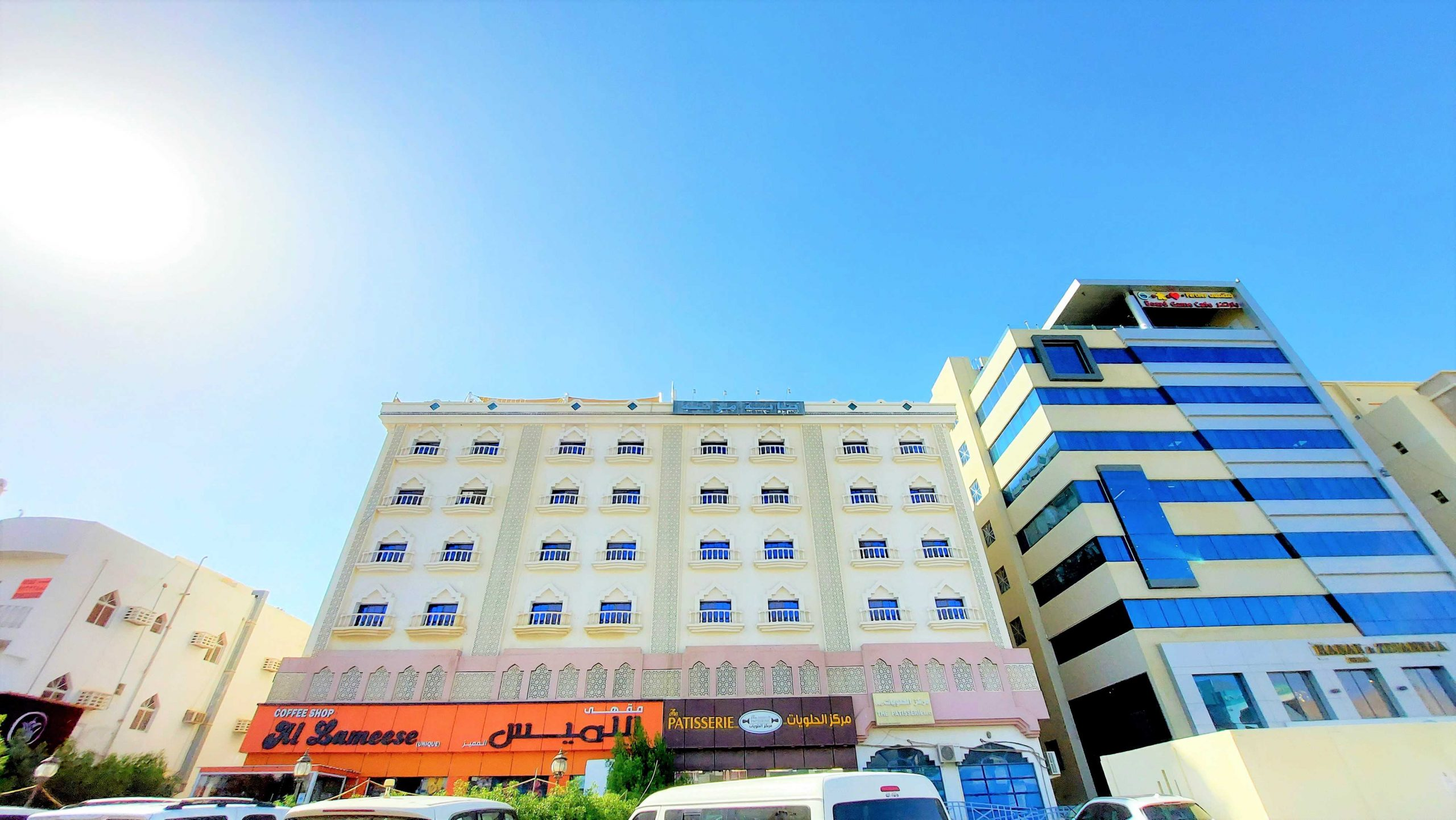 """You are currently viewing Al Moznah <br><span class=""""headlin"""">Al Khuwair, Muscat, Oman</span><br><span class=""""headlin2"""">Category: 1/2/3 Br Apartments – For Rent</span>"""