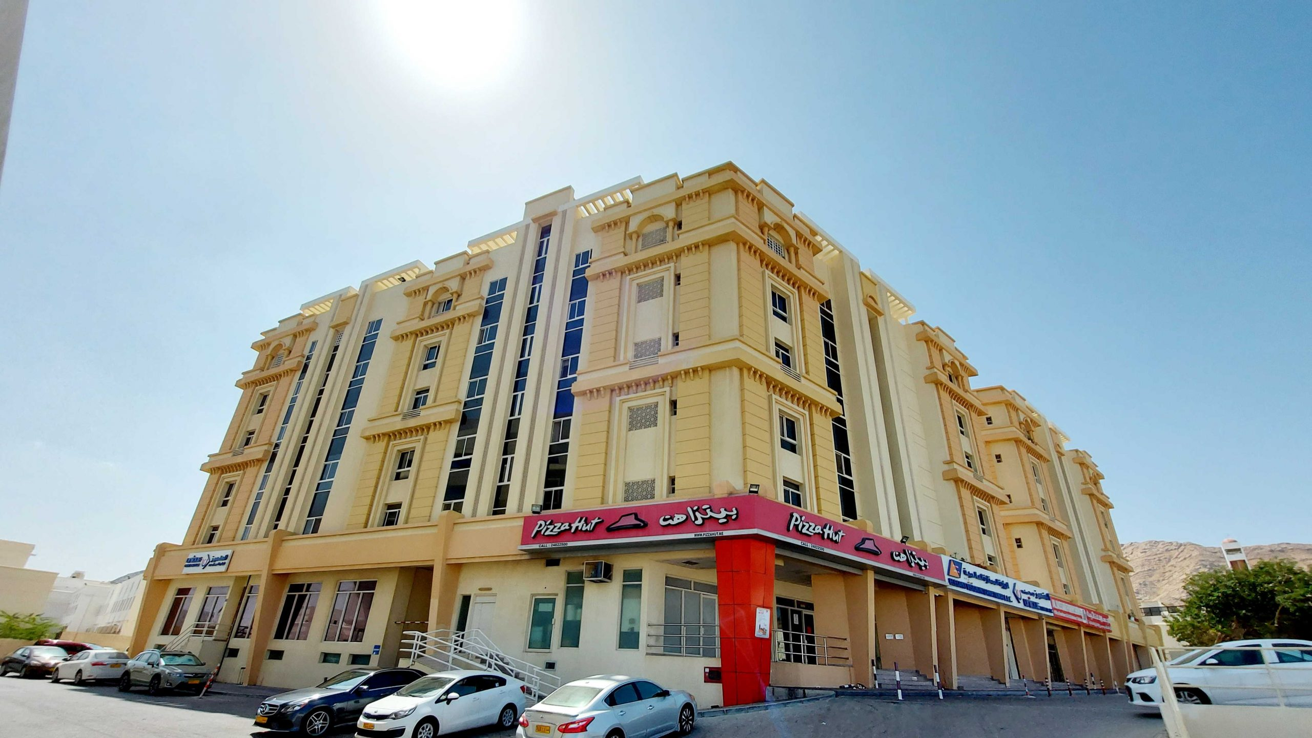 """You are currently viewing Al Sharq <br><span class=""""headlin"""">Ruwi, Muscat, Oman</span><br><span class=""""headlin2"""">Category: 1/2/3 Br Apartments/Office Space – For Rent</span>"""